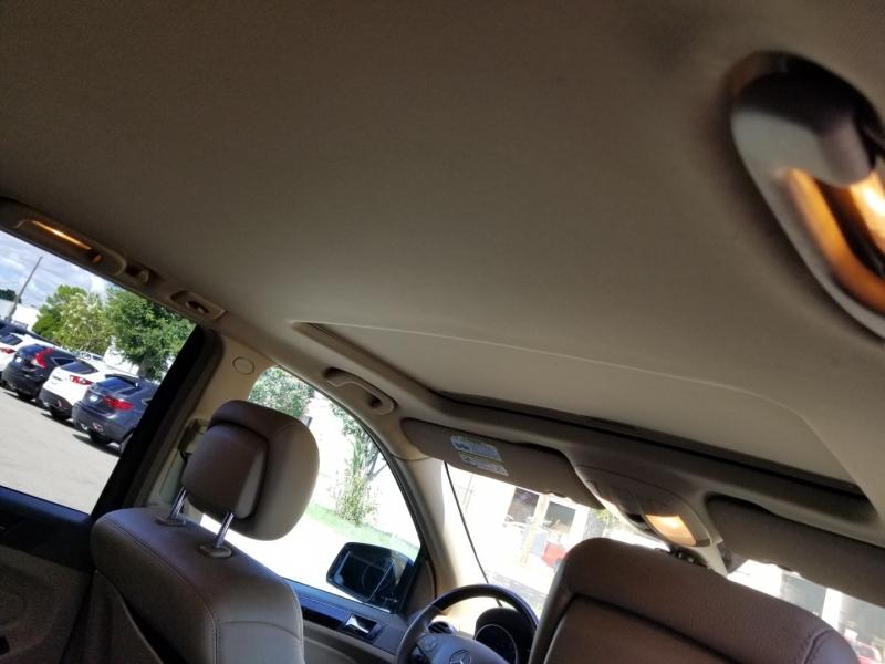 Mercedes-Benz ML350 Sport 1 Owner 2011 price $12,995 Cash