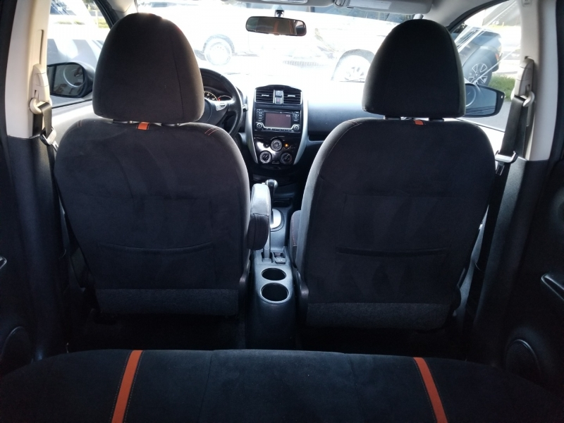 Nissan Versa Note SR 2015 price $10,995 Cash