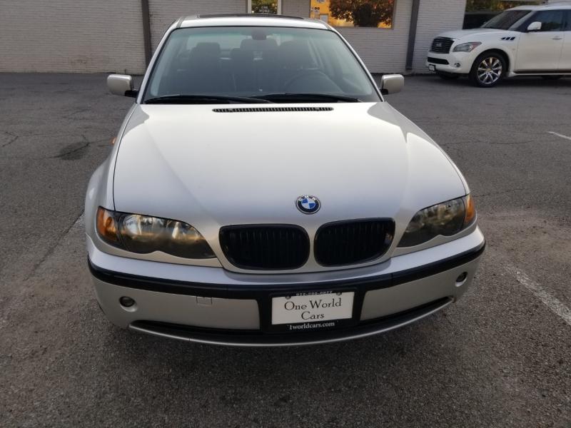 BMW 3-Series 2005 price $5,495 Cash