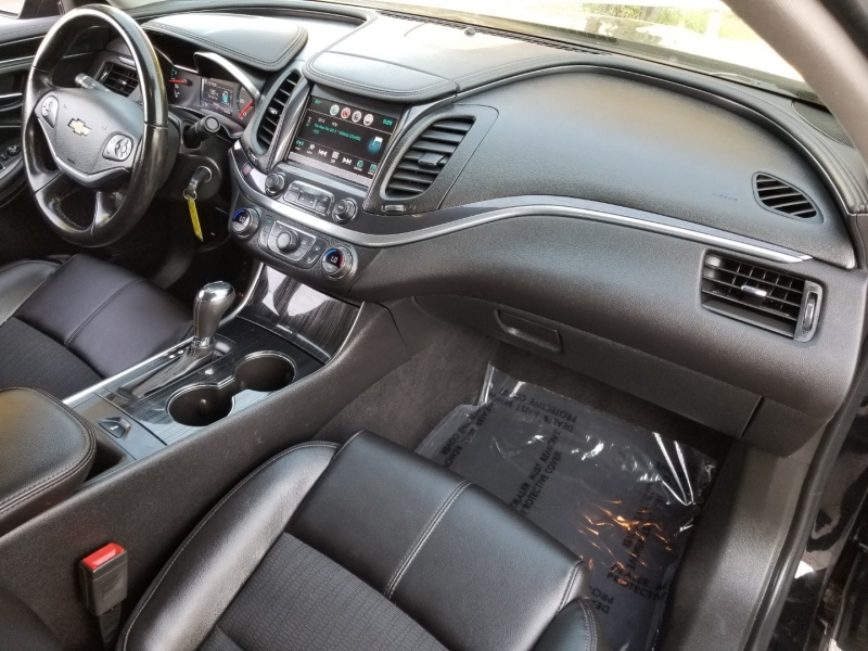 Chevrolet Impala LT 2017 price $16,995 Cash