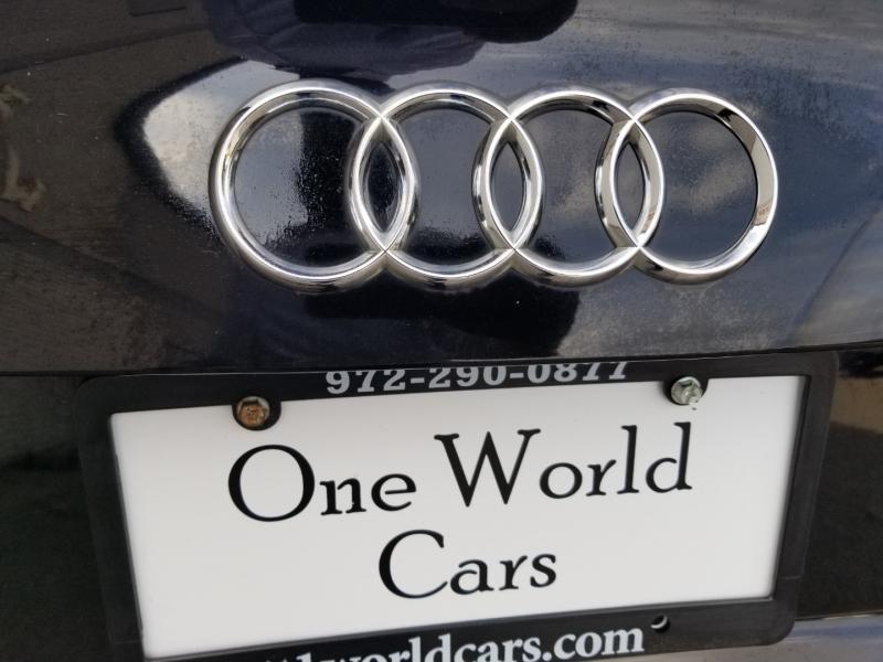 Audi A5 Cpe Quattro P-Plus Auto 2012 price $14,995 Cash