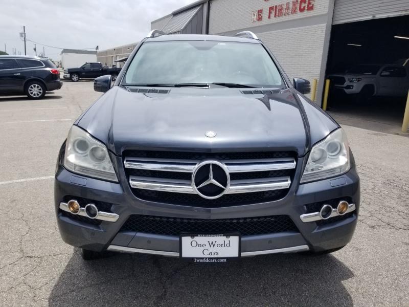 Mercedes-Benz GL450 2011 price $13,995 Cash