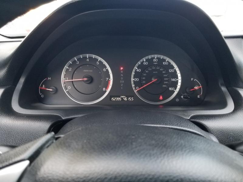 Honda Accord Cpe EX-L 2011 price $9,495 Cash