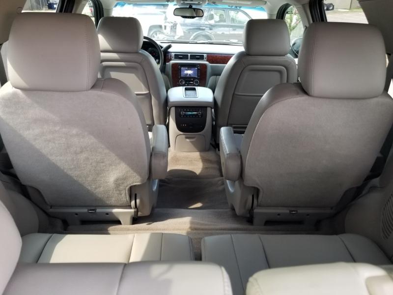 Chevrolet Tahoe 4WD LTZ 2013 price $18,995 Cash