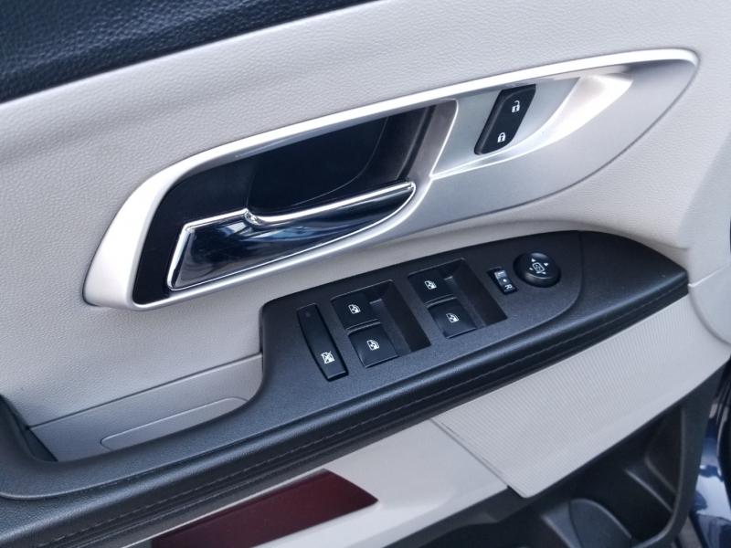 Chevrolet Equinox 2015 price $13,995 Cash