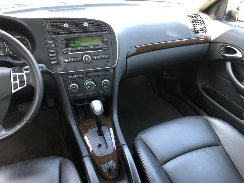 Saab 9-3 2011 price $8,500
