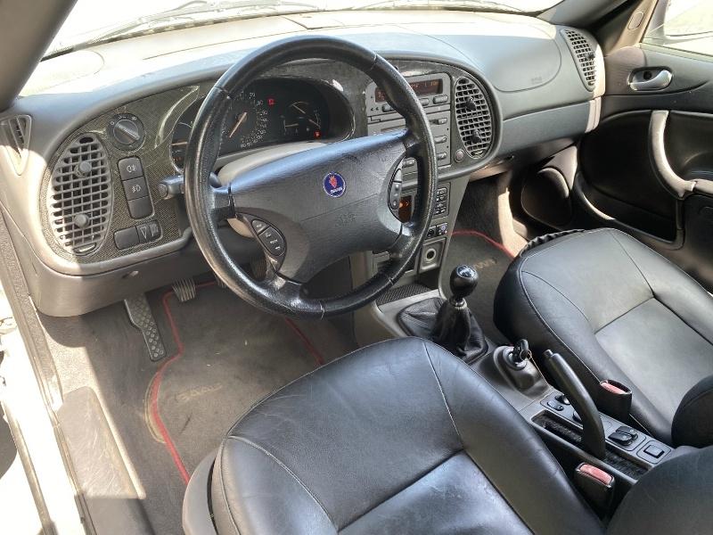 Saab 9-3 2003 price $3,995