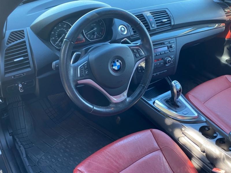 BMW 135i Convertible 2012 price $12,995