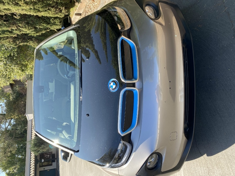 BMW i3 REXT MEGA 2015 price $13,995