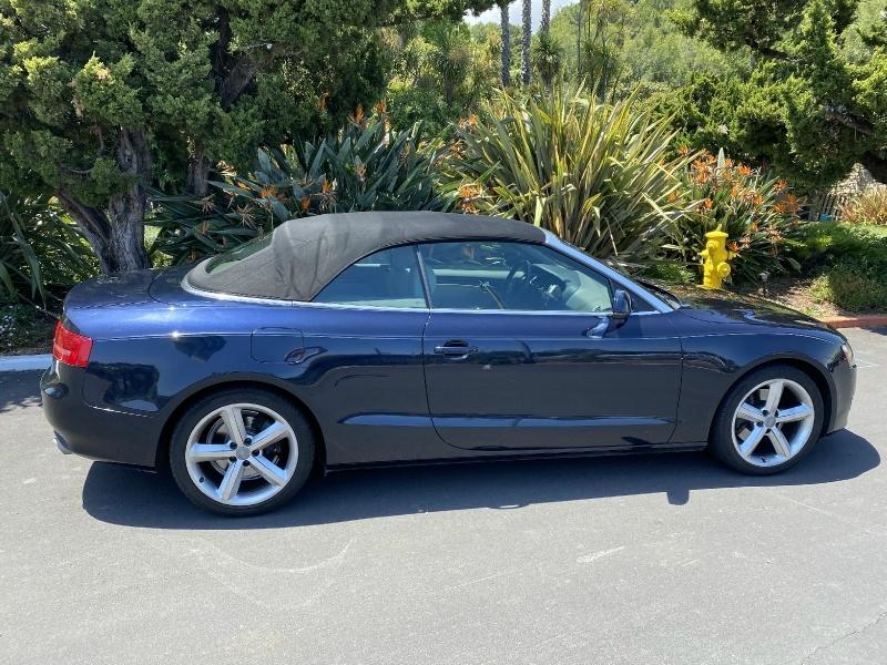 Audi A5 2010 price $13,995