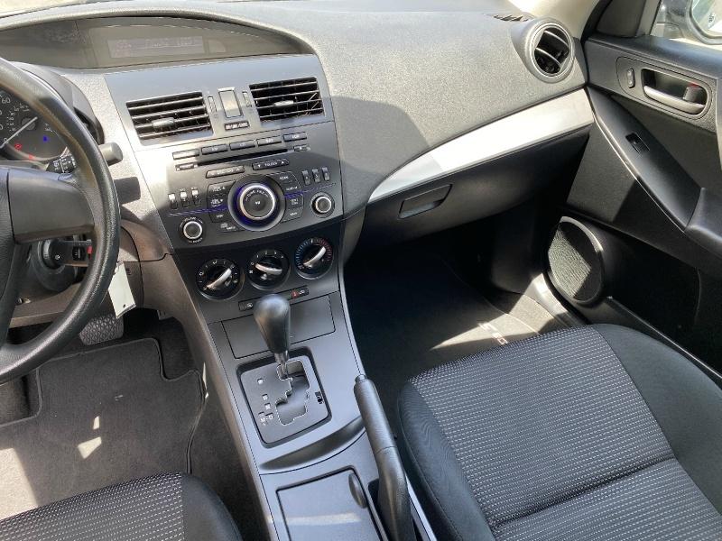 Mazda Mazda3i 2013 price $6,995