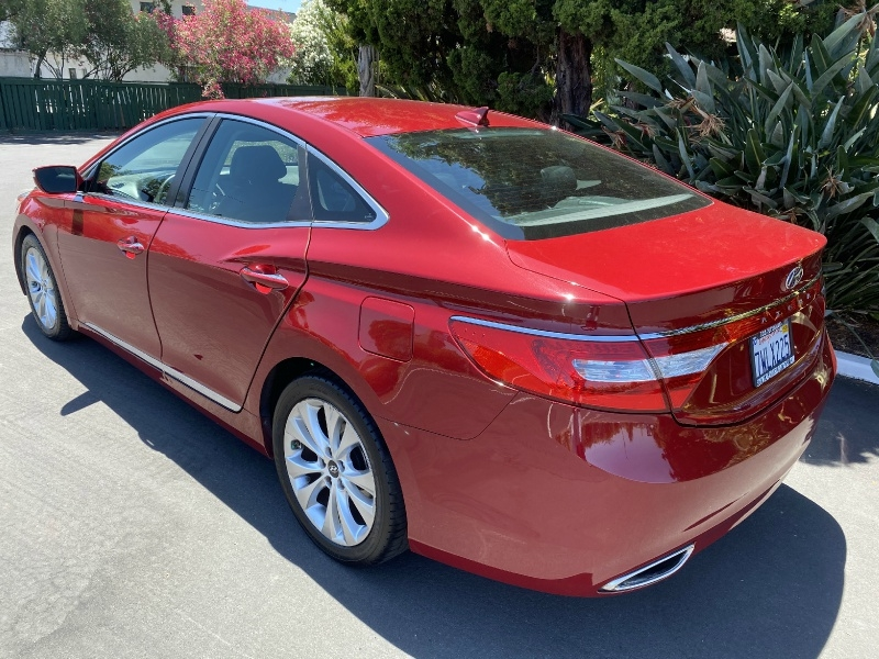 Hyundai Azera 2013 price $11,000