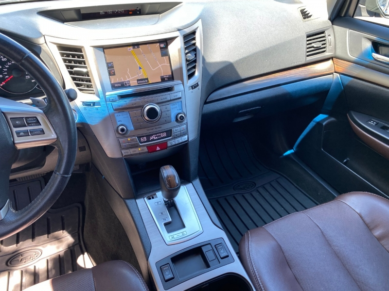 Subaru Outback Ltd 2014 price $15,850