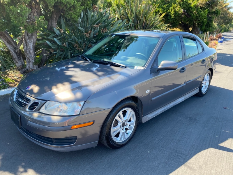 Saab 9-3 Linear 2005 price $5,500