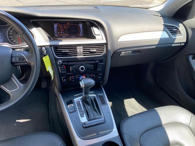 Audi A4 2013 price $13,995