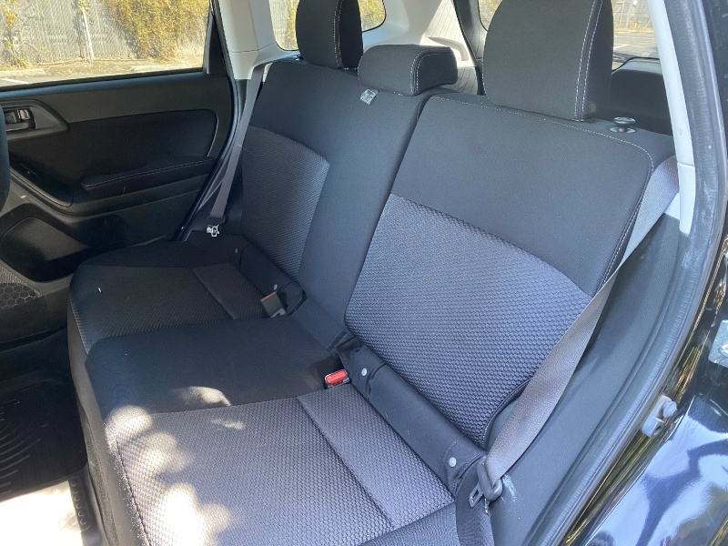 Subaru Forester 2014 price $9,500