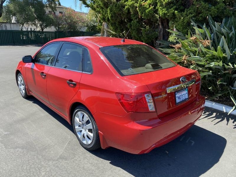 Subaru Impreza 2008 price $5,850