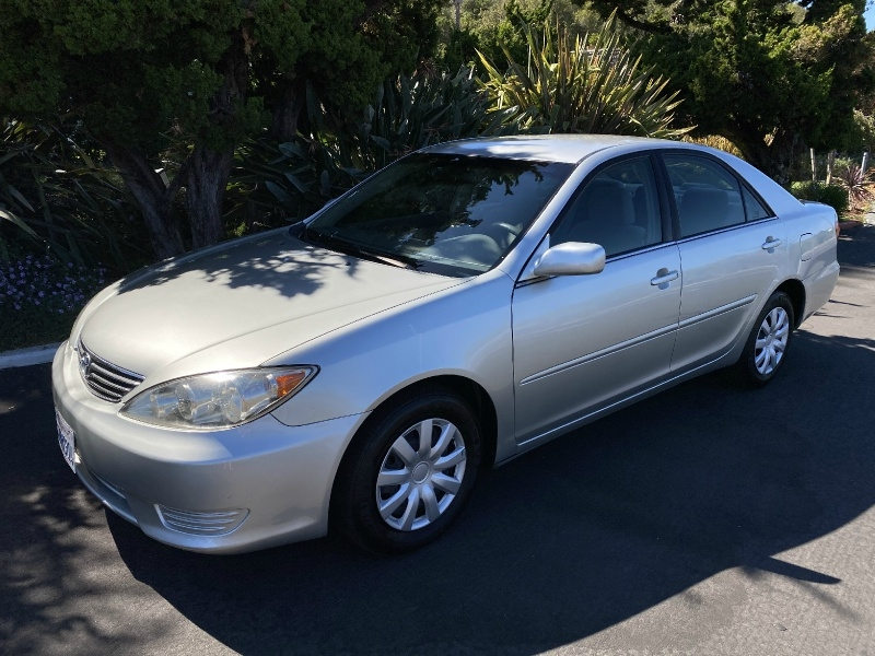 Toyota Camry LE 2006 price $5,650