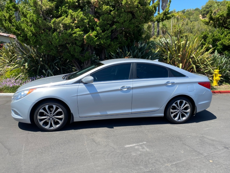 Hyundai Sonata Limited 2013 price $9,995