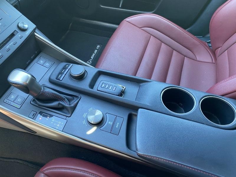 Lexus IS 250 2015 price $23,995