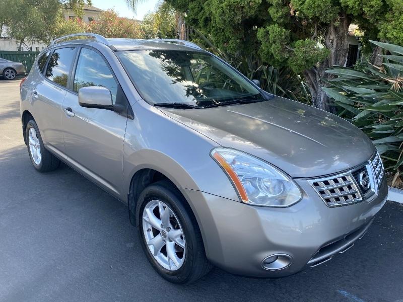 Nissan Rogue 2009 price $7,995