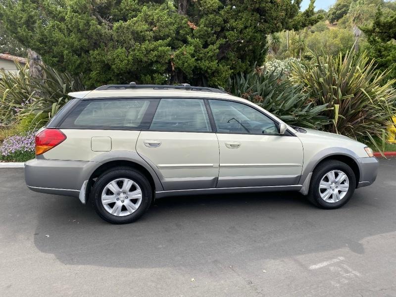 Subaru Legacy 2005 price $6,250