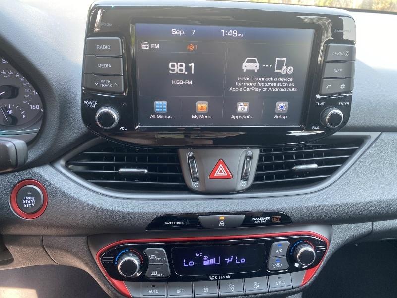 Hyundai Elantra GT 2018 price $0