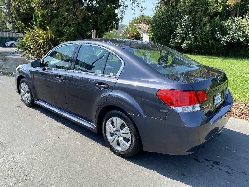 Subaru Legacy 2013 price $7,895