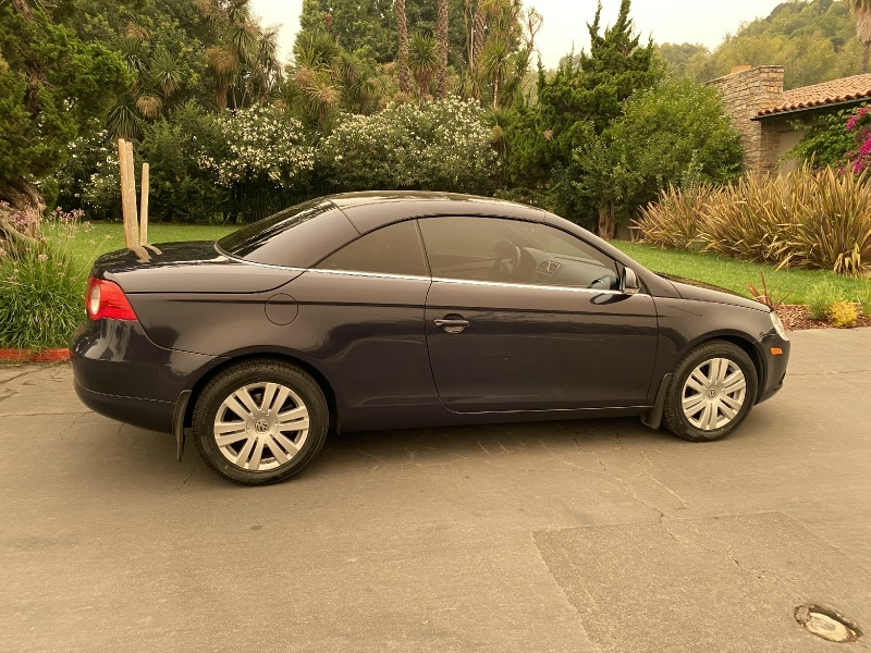 Volkswagen Eos 2007 price $6,995