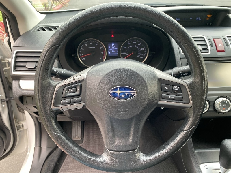 Subaru Impreza Wagon 2015 price $13,850
