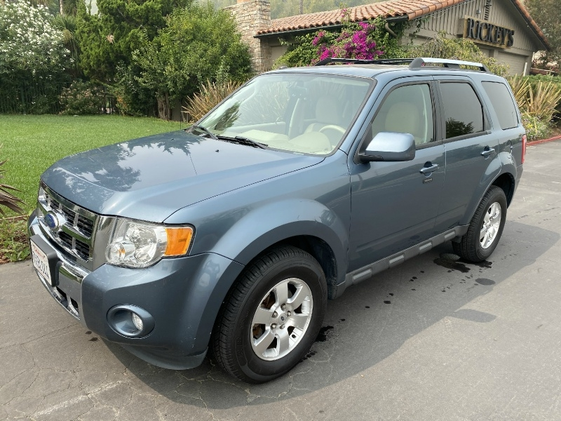 Ford Escape 2011 price $9,850