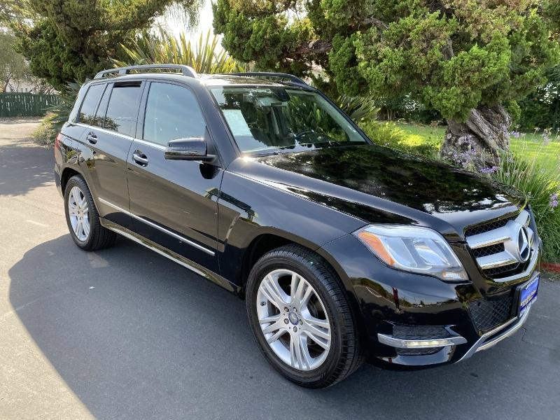 Mercedes-Benz GLK-Class 2013 price $13,500