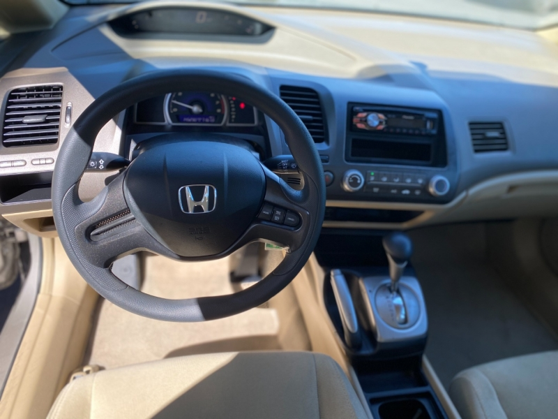 Honda Civic LX 2006 price $5,995