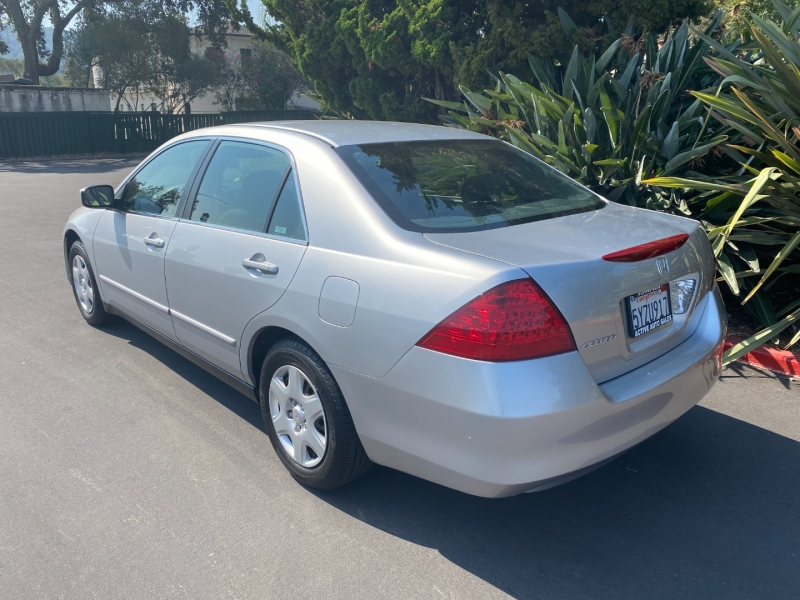 Honda Accord LX 2007 price $6,995