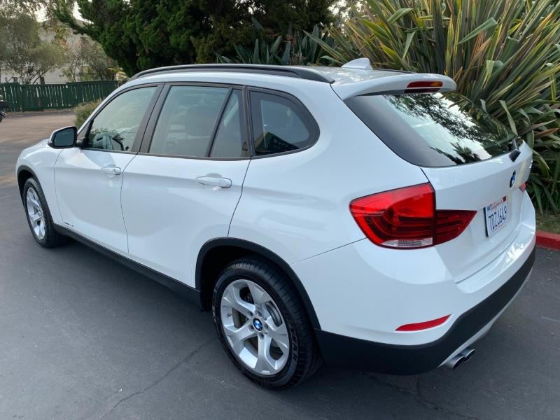 BMW X1 2014 price $12,995