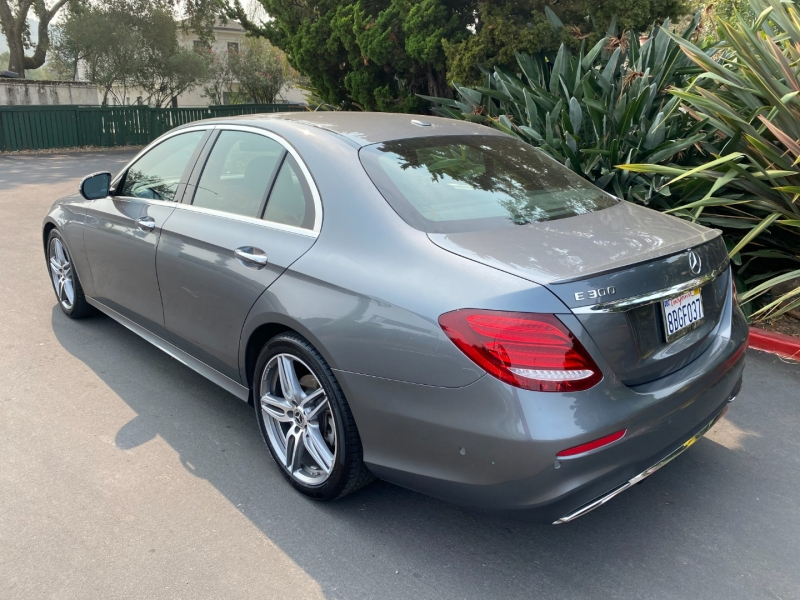 Mercedes-Benz E300 2018 price $36,995