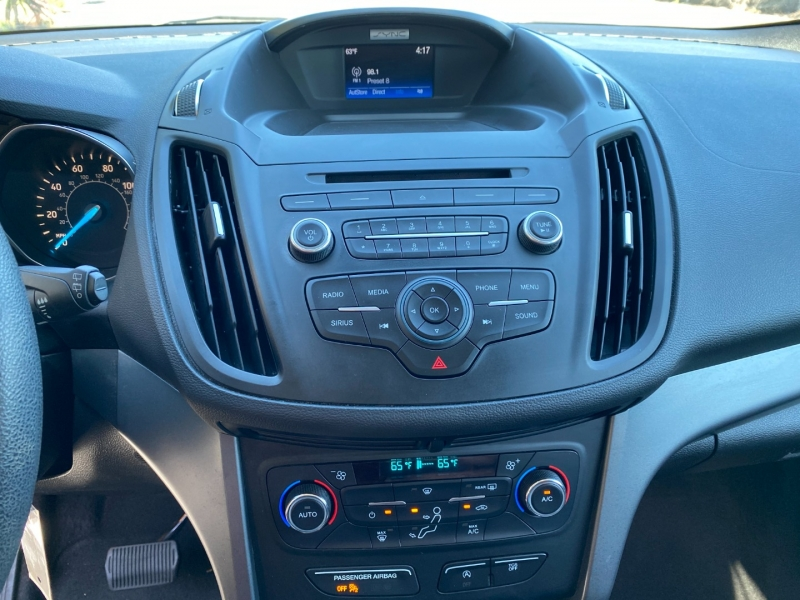 Ford Escape 2017 price $11,500