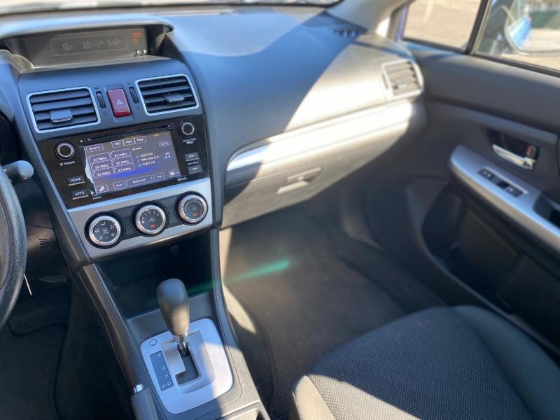 Subaru Impreza Wagon 2016 price $15,995