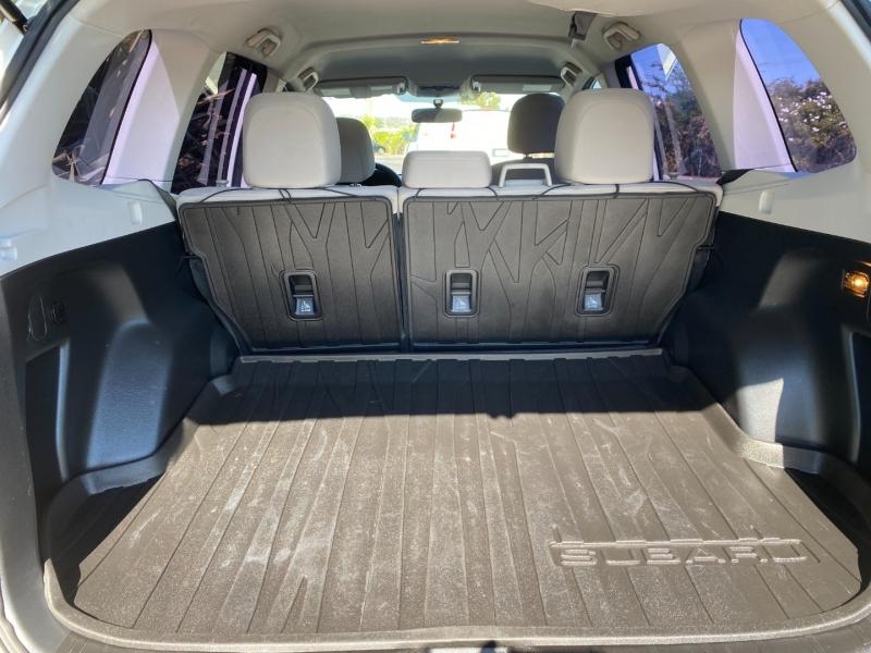 Subaru Forester 2017 price $18,750