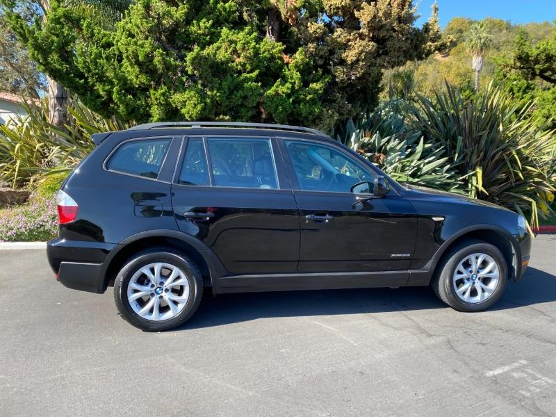 BMW X3 2010 price $10,500