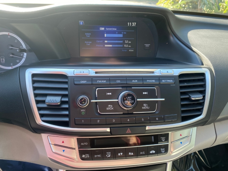 Honda Accord LX 2013 price $11,995