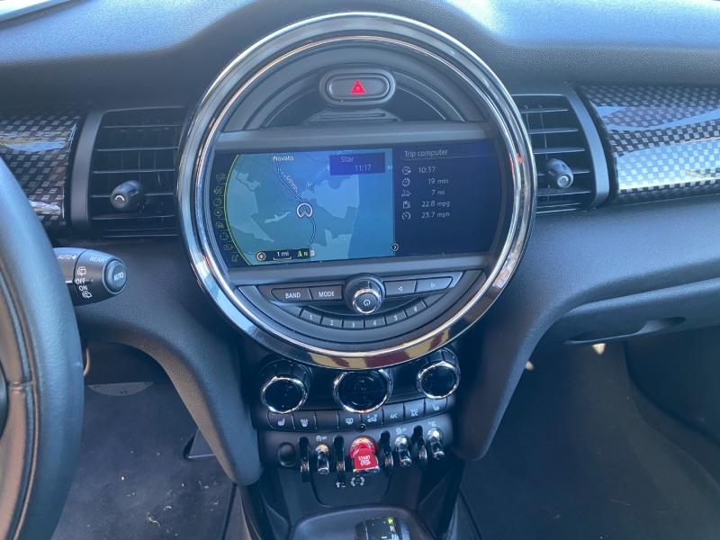 Mini Cooper S 2015 price $9,995