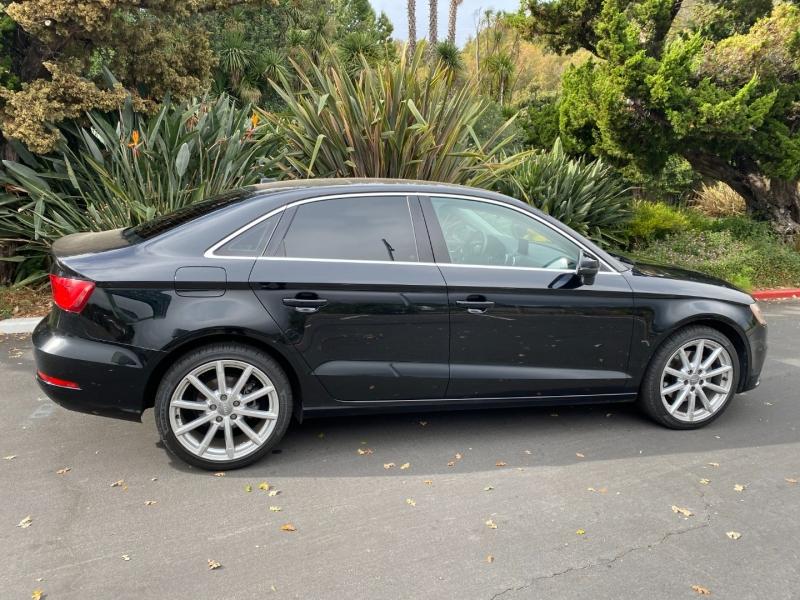 Audi A3 Premium 2015 price $13,995