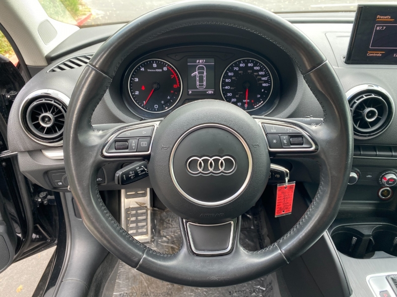 Audi A3 Premium 2015 price $12,995