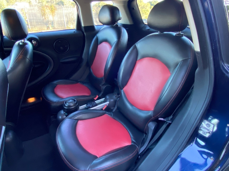 Mini Cooper Countryman 2011 price $8,500