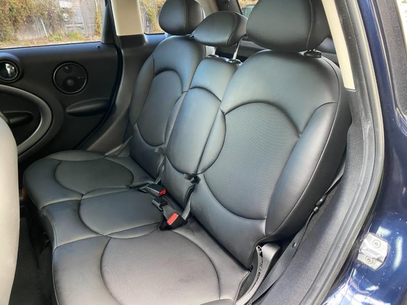 Mini Coopers S Countryman 2013 price $12,995