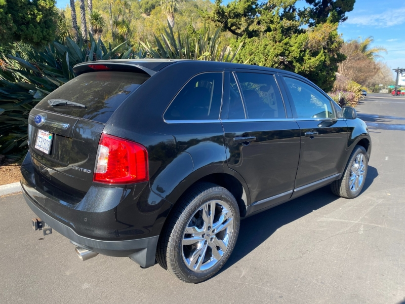 Ford Edge Limited 2013 price $12,995