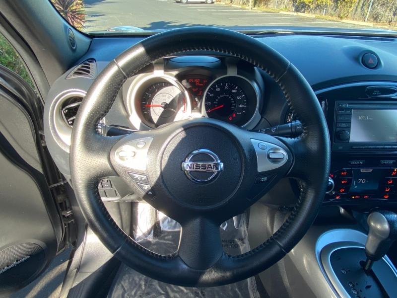 Nissan Juke SL 2014 price $11,500