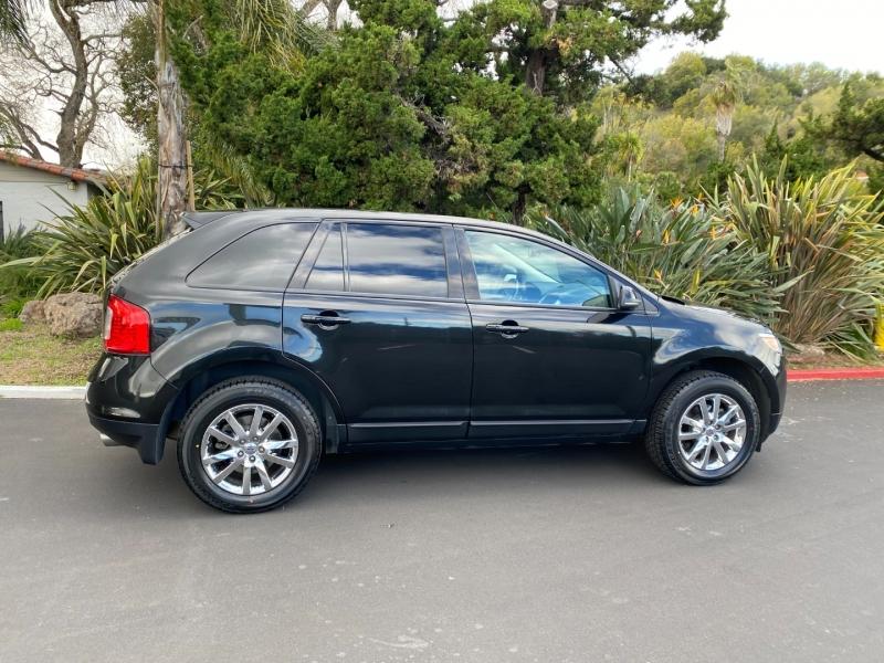 Ford Edge SEL 2013 price $11,995