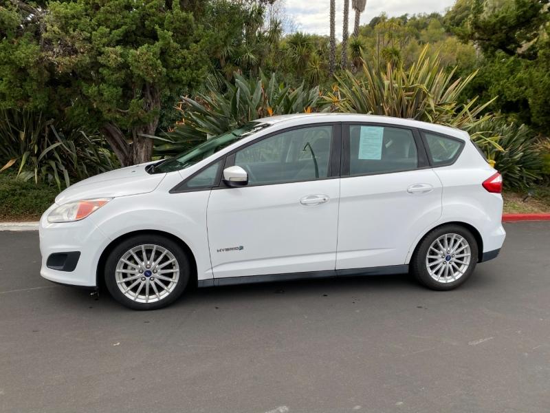 Ford C-Max SE Hybrid 2014 price $6,995